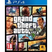 Grand Theft Auto 5 GTA -PS4