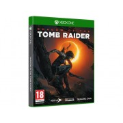 SQUARE ENIX Juego XBOX ONE Shadow of the Tomb Raider