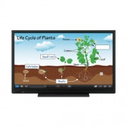 "Display, SHARP 70"", 10-Point IR IWB+whiteboard, annotate s/w+wireless collaboration s/w, embedded wireless (PN70TW3)"