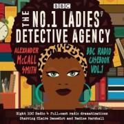 No.1 Ladies' Detective Agency: BBC Radio Casebook Vol.1, Hardcover