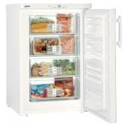 Congelator Liebherr GP 1376, A++, 103 litri, 4 sertare, afisaj digital, alb