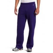 SOFFE Pantalón de Forro Polar, Púrpura, Medium