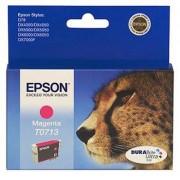 Cartridge Epson T0713 magenta, D92/D120/DX4450/DX7450/DX8450/SX105/SX205
