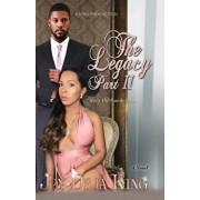 The Legacy Part 2: Keep The Family Close..., Paperback/Joy Deja King