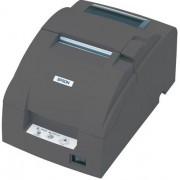 Epson TM U220B - Kwitantieprinter - kleur - dotmatrix - Rol (7,6 cm) - 9 pin tot 6 regels/sec (kleur) -capaciteit: 1 rol - serieel