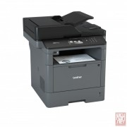 Brother MFC-L5700DN, A4, Print/Scan/Copy/Fax, print 1200dpi, 40ppm, duplex/ADF, 9.3cm touch display, USB/LAN