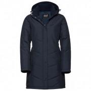 Jack Wolfskin - Women's Svalbard Coat - Manteau taille L, noir