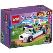 Lego Friends Puppy Parade 41301 Multi Color