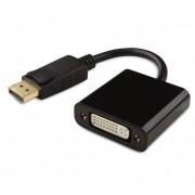 Adapter konvertor AV displayport na DVI M/Ž Linkom