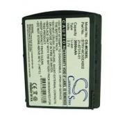 Symbol MC50 batería (3600 mAh, Negro)