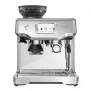 Sage The Barista Touch Espressomaskin Rostfri