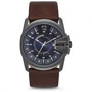 Diesel Chronograph Blue Dial Mens Watch - DZ1618