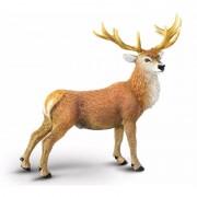 Safari LTD Speelgoed nep edelhert 12 cm