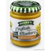 Mustár - English Mustard