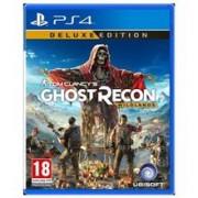 Tom Clancy's Ghost Recon Wildlands Deluxe Edition PS4
