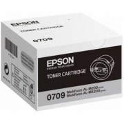 Toner Epson S050709 black, M200DN/M200DW/MX200DNF 2500 strana