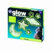 Corpuri ceresti din univers fosforescente The Original Glowstars Company B8800 B39011066