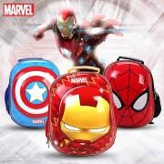 Bolso Marvel Avengers Spiderman / Capitán América / Iron Man