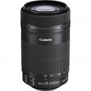 Canon Objetiva EF-S 55-250mm F4-5.6 IS STM