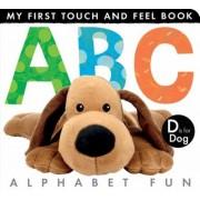 ABC Alphabet Fun, Hardcover