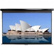 Екран - Elite Screen M84UWH Manual, 84' (16:9), 185.4 x 104.1 cm, Black - M84UWH