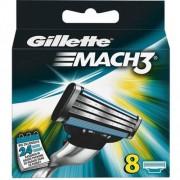 Gillette Mach3 - 8 pack