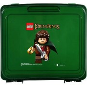 LEGO Lord of the Rings Portable Project Case