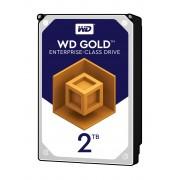 WD Gold 2TB WD2005FBYZ
