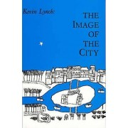 The Image of the City by Kevin Lynch