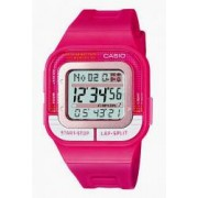 Ceas de dama Casio Poptone Pink - SDB-100-4ADF