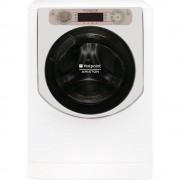 Masina de spalat rufe cu uscator Hotpoint Ariston Aqualtis AQD1171D 69ID, 11/7kg, 1600 rpm, Clasa A, Display, Alb