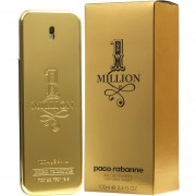 1 Million Edt 100 Ml Paco Rabanne