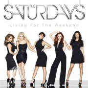 Video Delta Saturdays - Living For The Weekend - CD