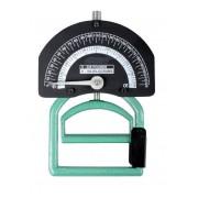 Gima Dinamometro in Alluminio - Misura la Forza Dell'Impugnatura