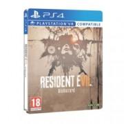 Resident Evil 7 Biohazard Steelbook Edition. за PS4