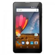 Tablet Multilaser M7 3G Plus Quad Core 1GB RAM Câmera Tela 7 Memória 8GB Dual Chip Preto - NB269 NB269