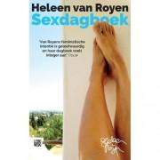 Heleen van Royen Sexdagboek, Heleen van Royen