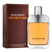 Davidoff Adventure eau de toilette 100 ml за мъже