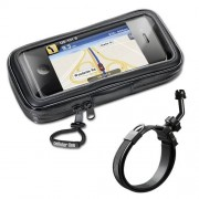 INTERPHONE Smartphone houder 4,3, en auto GPS houders, scooter