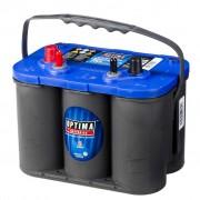 Optima baterija Blue Top, 12 V 50 Ah BT SLI-4.2