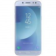 Telefon Mobil Samsung J530 Galaxy J5 (2017), 16GB Flash, 2GB RAM, Dual SIM, 4G, Silver Blue