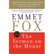 The Sermon on the Mount - Reissue: The Key to Success in Life, Paperback