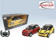 Auto na daljinsko upravljanje Rastar 1:14 Mini cooper S, 72500