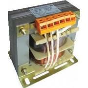 Biztonsági, egyfázisú kistranszformátor - 230-400V / 12-24V max 600VA TVTRB-600-B - Tracon