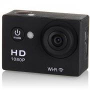 Екшън камера Xmart, HD, WiFi, Micro USB 2.0, MicroSD (до 32GB), WF20