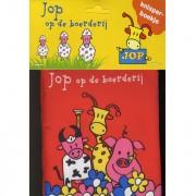 Spiru Knisperboekje - Jop op de Boerderij (8 blz. -Stof)