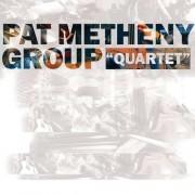 Pat Metheny Group - Quartet (0075597995626) (1 CD)