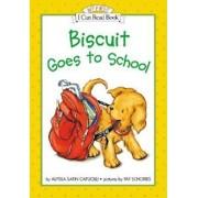 Biscuit Goes to School, Hardcover/Alyssa Satin Capucilli