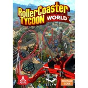 Rollercoaster Tycoon World PC Steam Download