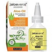 ZUCCARI Srl Aloevera2 Aloe Oil (925329361)